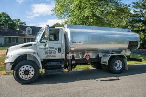 Eagle Petroleum Signs Oil Tank Upgrade Necessary
